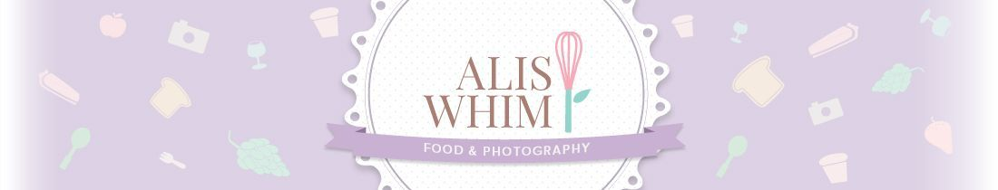 Alis Whim – food & photography